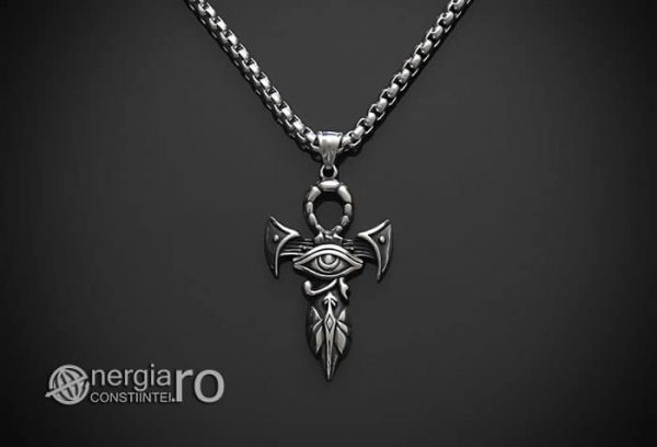 pandant-amuleta-talisman-colier-medalion-pandantiv-ankh-ochiul-ra-horus-inox-pnd069-01