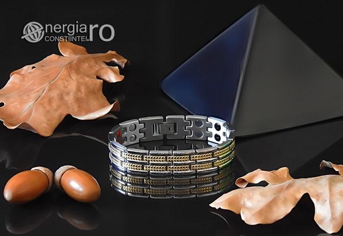 Bratara-Magnetica-Terapeutica-Energetica-Medicinala-INOX-BRA011-04