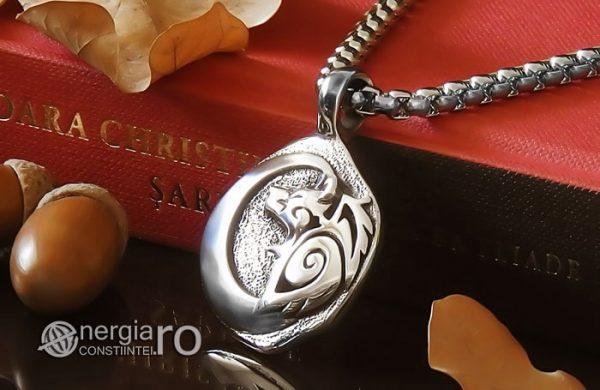 Pandant-Amuleta-Talisman-Medalion-Colier-Pandantiv-Lup-Dacic-INOX-PND171-04