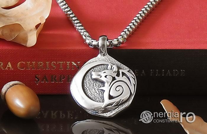 Pandant-Amuleta-Talisman-Medalion-Colier-Pandantiv-Lup-Dacic-INOX-PND171-06