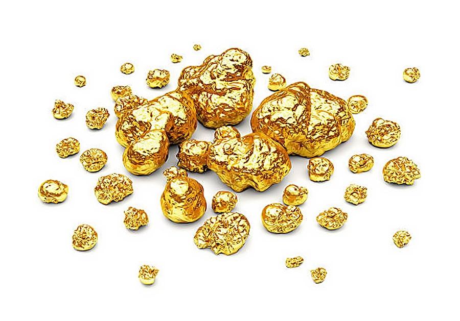 aurul-ca-simbol
