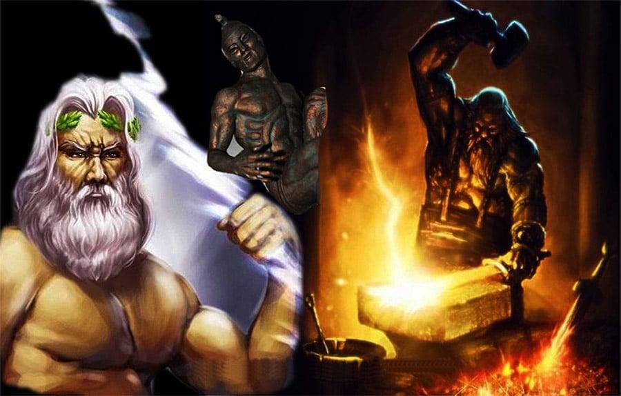 hephaistos-zeul-focului