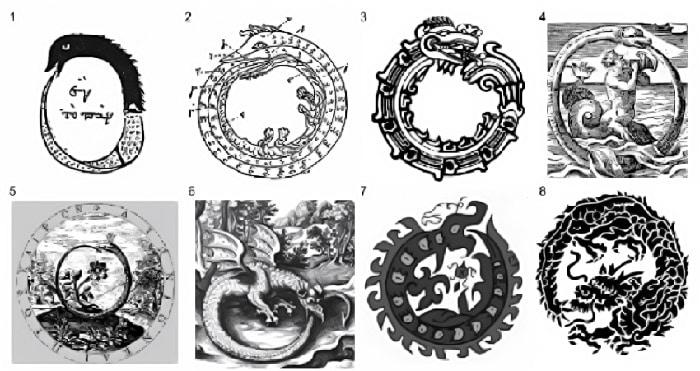 ouroboros-uroborus-sa-ciclul-vietii-in-natura-sarpe-dragon