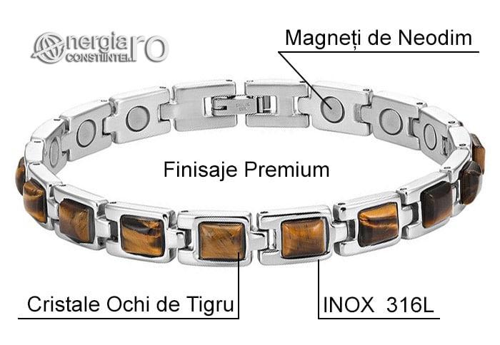 Bratara-Magnetica-Terapeutica-Energetica-Medicinala-Cristal-Ochi-de-Tigru-INOX-BRA017-06