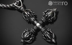 pandant-pandantiv-amuleta-talisman-medalion-colier-crucea-vajra-dublu-dorje-inox-pnd190-00