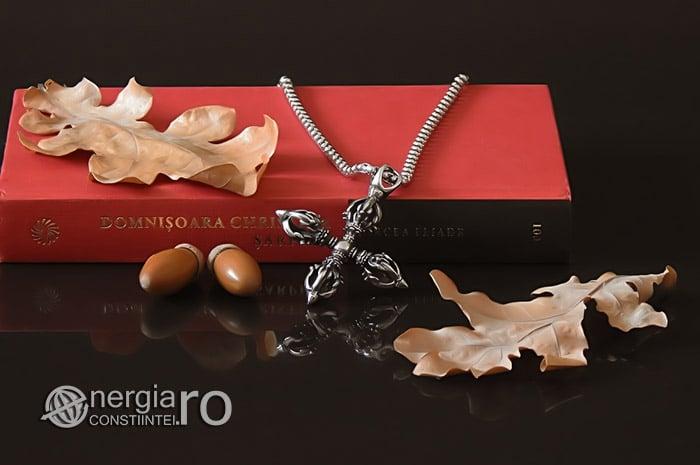 pandant-pandantiv-amuleta-talisman-medalion-colier-crucea-vajra-dublu-dorje-inox-pnd190-04