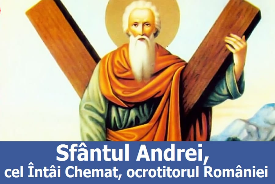 sfantul-andrei-ocrotitorul-romaniei