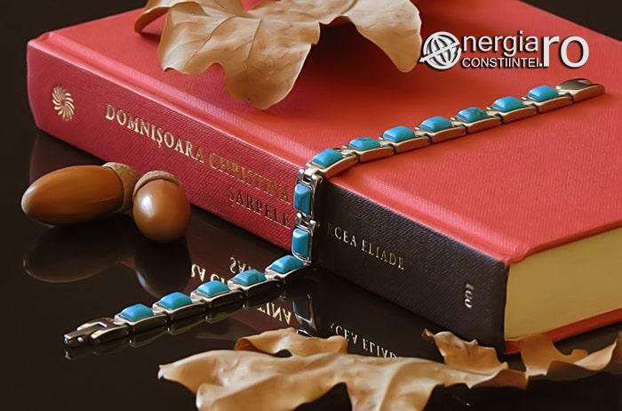 Bratara-Magnetica-Terapeutica-Energetica-Medicinala-Cristal-Turcoaz-INOX-BRA018-02