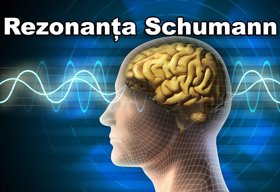 rezonanta-schumann
