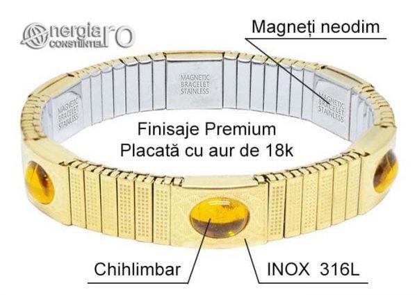 Bratara-Magnetica-Energetica-Medicinala-Terapeutica-Chihlimbar-Magneti-Neodim-INOX-BRA001-04