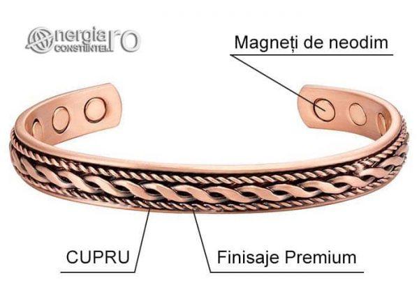 Bratara-Magnetica-Energetica-Terapeutica-Medicinala-Magneti-Neodim-Cupru-BRA041-04