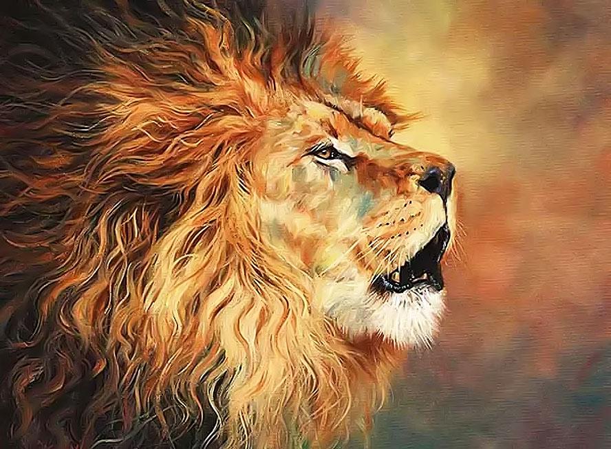leul-simbol-al-demnitatii-raget-de-leu