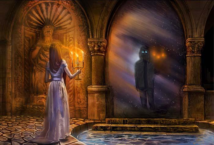 oglinda-magica-fermecata-divinatie