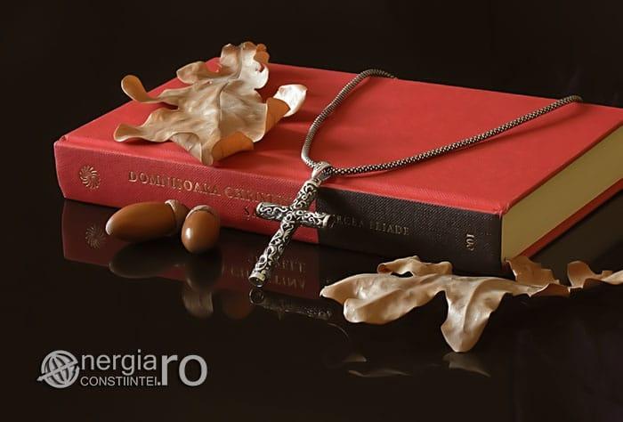 Amuleta-Talisman-Medalion-Colier-Pandant-Pandantiv-Cruciulita-Cruce-Crucifix-Argint-925-PND905-03