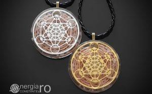Amuleta-Talisman-Medalion-Colier-Pandant-Pandantiv-Orgon-Orgonic-Cubul-Lui-Metatron-Cristale-Cuart-De-Stanca-ORG012-00