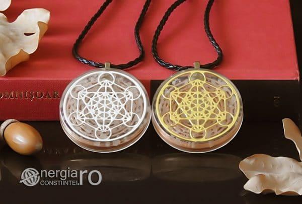 Amuleta-Talisman-Medalion-Colier-Pandant-Pandantiv-Orgon-Orgonic-Cubul-Lui-Metatron-Cristale-Cuart-De-Stanca-ORG012-06