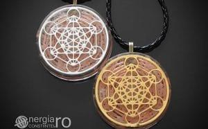 Amuleta-Talisman-Medalion-Colier-Pandant-Pandantiv-Orgon-Orgonic-Cubul-Lui-Metatron-Cristale-Cuart-Roz-ORG011-00