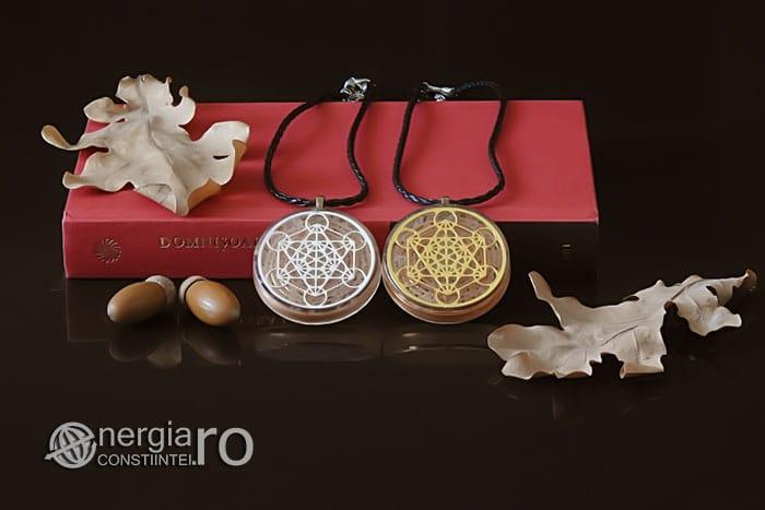 Amuleta-Talisman-Medalion-Colier-Pandant-Pandantiv-Orgon-Orgonic-Cubul-Lui-Metatron-Cristale-Cuart-Roz-ORG011-05