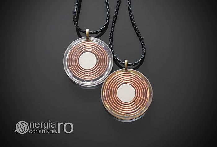 Amuleta-Talisman-Medalion-Colier-Pandant-Pandantiv-Orgonic-Orgon-Magnetic-Cubul-Lui-Metatron-Cristale-Ametist-ORG013-02