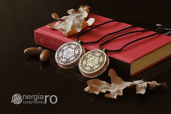 Amuleta-Talisman-Medalion-Colier-Pandant-Pandantiv-Orgonic-Orgon-Magnetic-Cubul-Lui-Metatron-Cristale-Ametist-ORG013-03