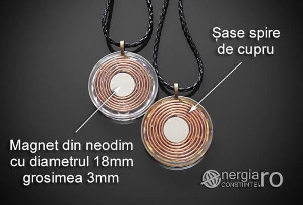 Amuleta-Talisman-Medalion-Colier-Pandant-Pandantiv-Orgonic-Orgon-Magnetic-Cubul-Lui-Metatron-Cristale-Ametist-ORG013-08