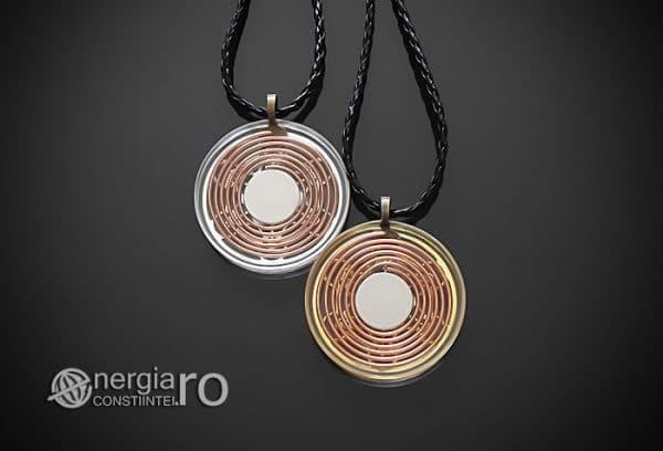 Amuleta-Talisman-Medalion-Colier-Pandant-Pandantiv-Orgonic-Orgon-Magnetic-Cubul-Lui-Metatron-Spirala-Cupru-Protectie-Protector-Protectoare-ORG014-02