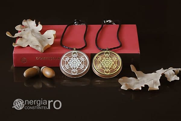 Amuleta-Talisman-Medalion-Colier-Pandant-Pandantiv-Orgonic-Orgon-Magnetic-Cubul-Lui-Metatron-Spirala-Cupru-Protectie-Protector-Protectoare-ORG014-05
