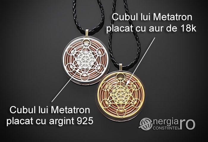 Amuleta-Talisman-Medalion-Colier-Pandant-Pandantiv-Orgonic-Orgon-Magnetic-Cubul-Lui-Metatron-Spirala-Cupru-Protectie-Protector-Protectoare-ORG014-07