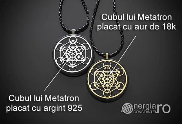 Amuleta-Talisman-Medalion-Colier-Pandant-Pandantiv-Orgonic-Orgon-Magnetic-Cubul-lui-Metatron-Cenusa-Vulcanica-Turmalina-ORG015-07
