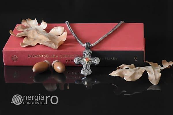 Amuleta-Talisman-Medalion-Colier-Pandant-Pandantiv-Cruce-Cruciulita-Crucifix-INOX-PND230-05