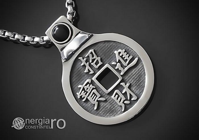 amuleta-talisman-medalion-colier-pandant-pandantiv-banut-norocos-lucky-charm-protectie-noroc-inox-PND245-00