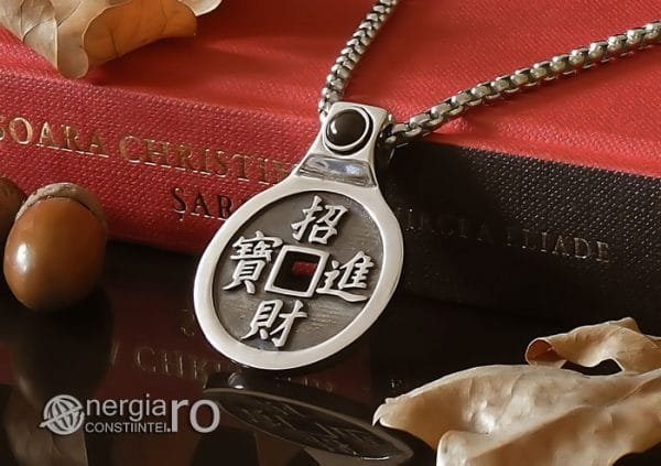 amuleta-talisman-medalion-colier-pandant-pandantiv-banut-norocos-lucky-charm-protectie-noroc-inox-PND245-04