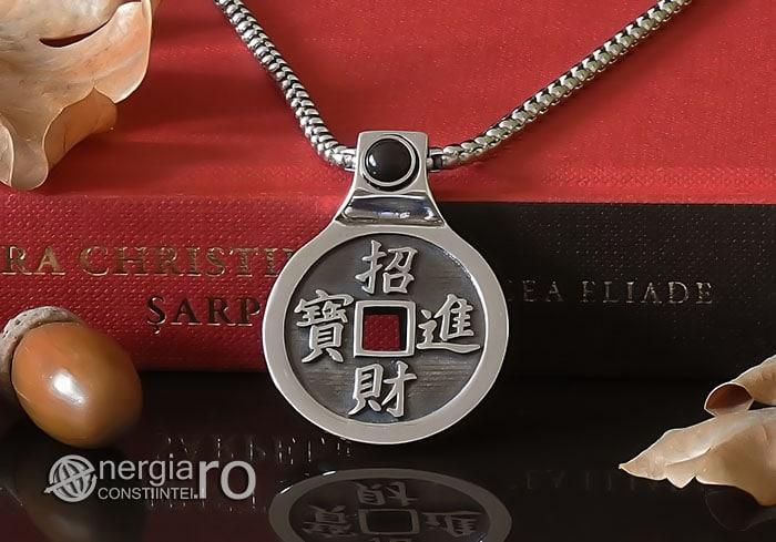 amuleta-talisman-medalion-colier-pandant-pandantiv-banut-norocos-lucky-charm-protectie-noroc-inox-PND245-06