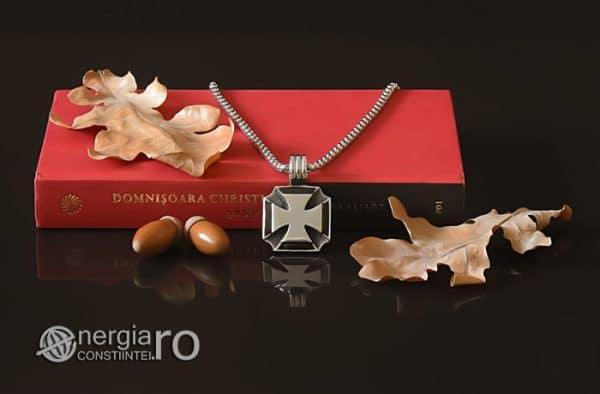 amuleta-talisman-medalion-colier-pandant-pandantiv-crucea-malteza-de-fier-protector-protectoare-protectie-inox-PND074-05
