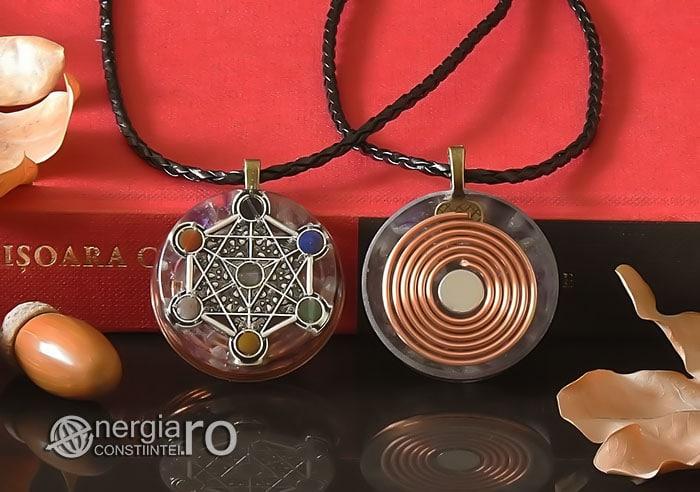 amuleta-talisman-medalion-colier-pandant-pandantiv-orgon-orgonic-magnetic-cubul-lui-metatron-placat-argint-magnet-cupru-ametist-ORG016-05