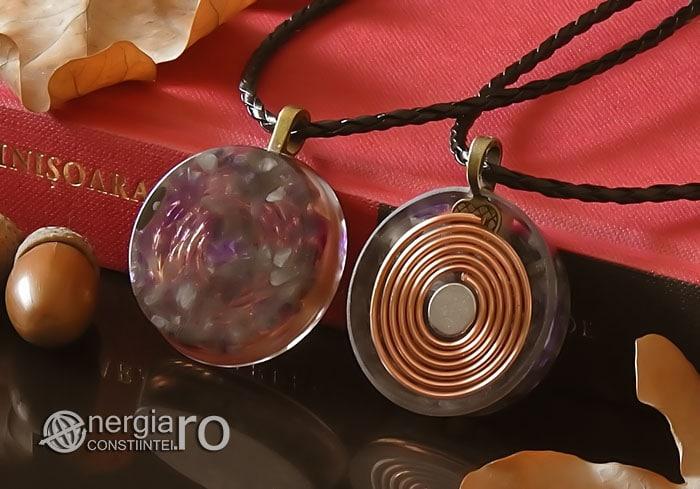 amuleta-talisman-medalion-colier-pandant-pandantiv-orgon-orgonic-magnetic-spirala-de-cupru-magnet-neodim-cristale-ametist-org035-02