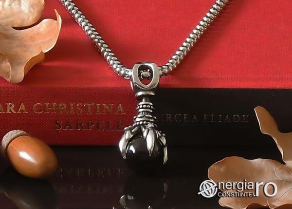 amuleta-talisman-medalion-colier-pandant-pandantiv-protector-protectie-protectoare-gheara-de-dragon-onix-inox-PND240-05