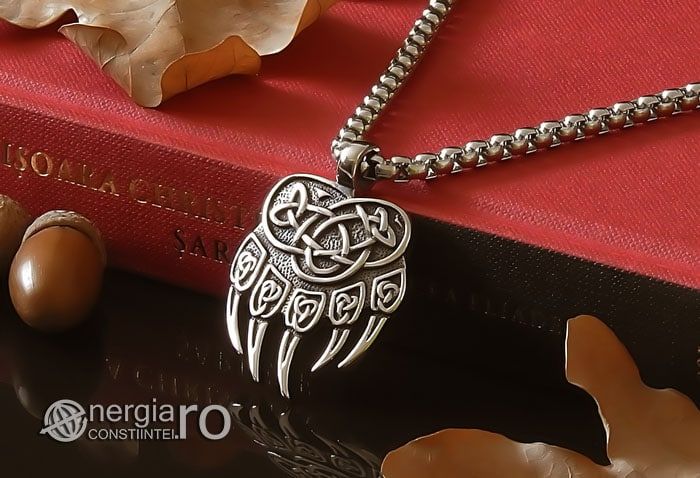 amuleta-talisman-medalion-colier-pandant-pandantiv-protector-protectoare-protectie-laba-gheara-de-urs-inox-pnd235-04