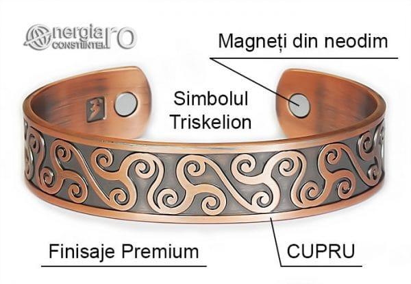 bratara-magnetica-energetica-terapeutica-medicinala-cupru-magneti-neodim-simbolul-triskelion-BRA043-05