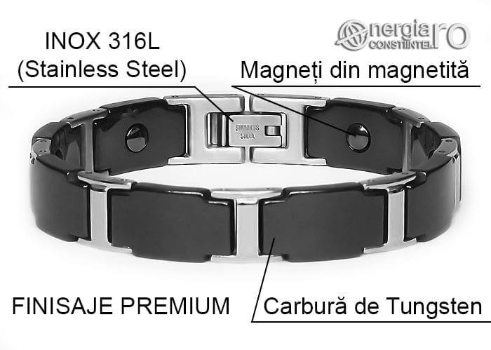 bratara-magnetica-medicinala-energetica-terapeutica-magneti-naturali-magnetita-carbura-de-tungsten-inox-BRA035-05