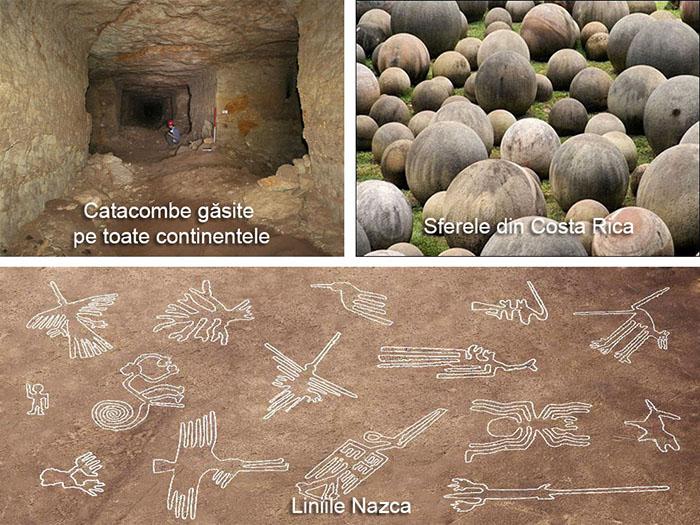 mistere.arheologice