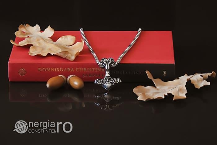 Amuleta-Talisman-Medalion-Colier-Pandant-Pandantiv-Ciocanul-lui-Thor-Mjolnir-INOX-PND152-05