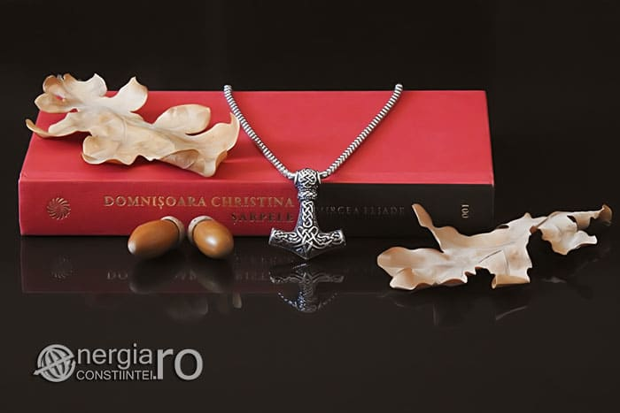 Amuleta-Talisman-Medalion-Colier-Pandant-Pandantiv-Ciocanul-lui-Thor-Mjolnir-INOX-PND153-04