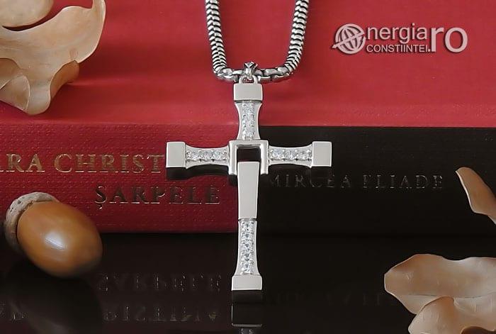Amuleta-Talisman-Medalion-Colier-Pandant-Pandantiv-Cruciulita-Cruce-Crucifix-Vin-Diesel-Fast-And-Furious-Dominic-Toretto-Argint-PND949-06