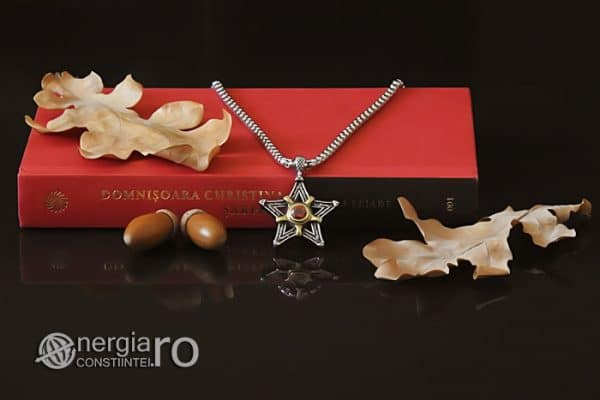 Amuleta-Talisman-Medalion-Colier-Pandant-Pandantiv-Pentaclu-Pentagrama-Protector-Protectie-INOX-05