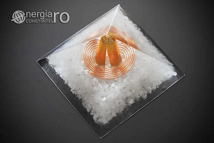 Piramida-Energetica-Orgonica-Orgon-Magnetic-Magnetica-Cristale-Cuart-Aur-Spirala-Cupru-Magnet-Neodim-ORG053-02