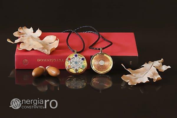 Amuleta-Talisman-Medalion-Colier-Pandant-Pandantiv-Orgonic-Orgon-Cubul-lui-Metatron-Septe-Chakre-Cristale-Spirala-Cupru-Magnet-ORG019-04