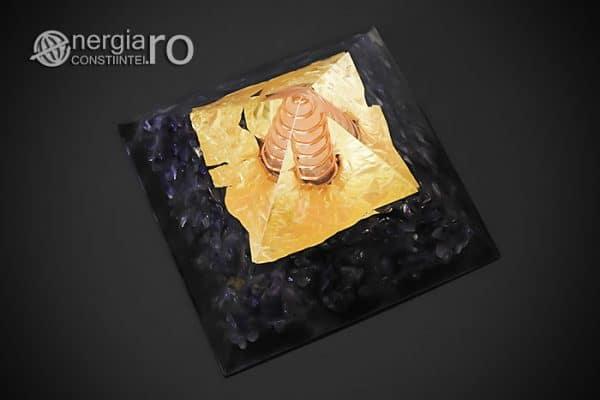 Piramida-Orgonica-Orgon-Energetica-Protectoare-Protectie-Cristale-Ametist-Spirala-Cupru-Foita-Aur-Magnet-Neodim-ORG057-02