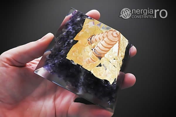 Piramida-Orgonica-Orgon-Energetica-Protectoare-Protectie-Cristale-Ametist-Spirala-Cupru-Foita-Aur-Magnet-Neodim-ORG057-03