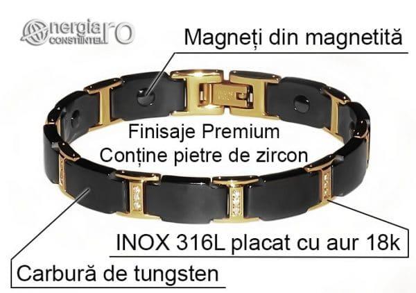 bratara-magnetica-terapeutica-energetica-medicinala-tungsten-wolfram-inox-placata-aur-zircon-unisex-BRA038-07